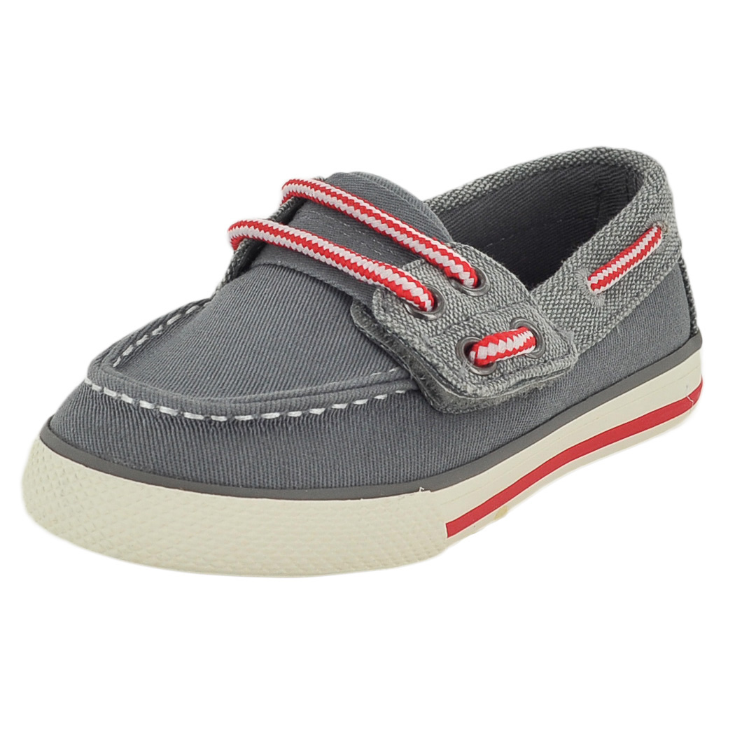 Boys > Shoes > Boat Shoes > SONOMA Goods for Life; SONOMA Goods for Life™ Boys' Boat Shoes View Larger. Sale $ Regular $ $ Color: Gray. Quantity + Add to Registry. Add to List. Find in Store.