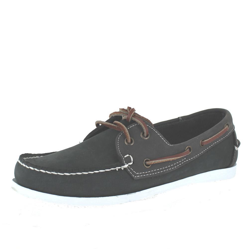 Island Surf Men S Dixon Boat Shoe