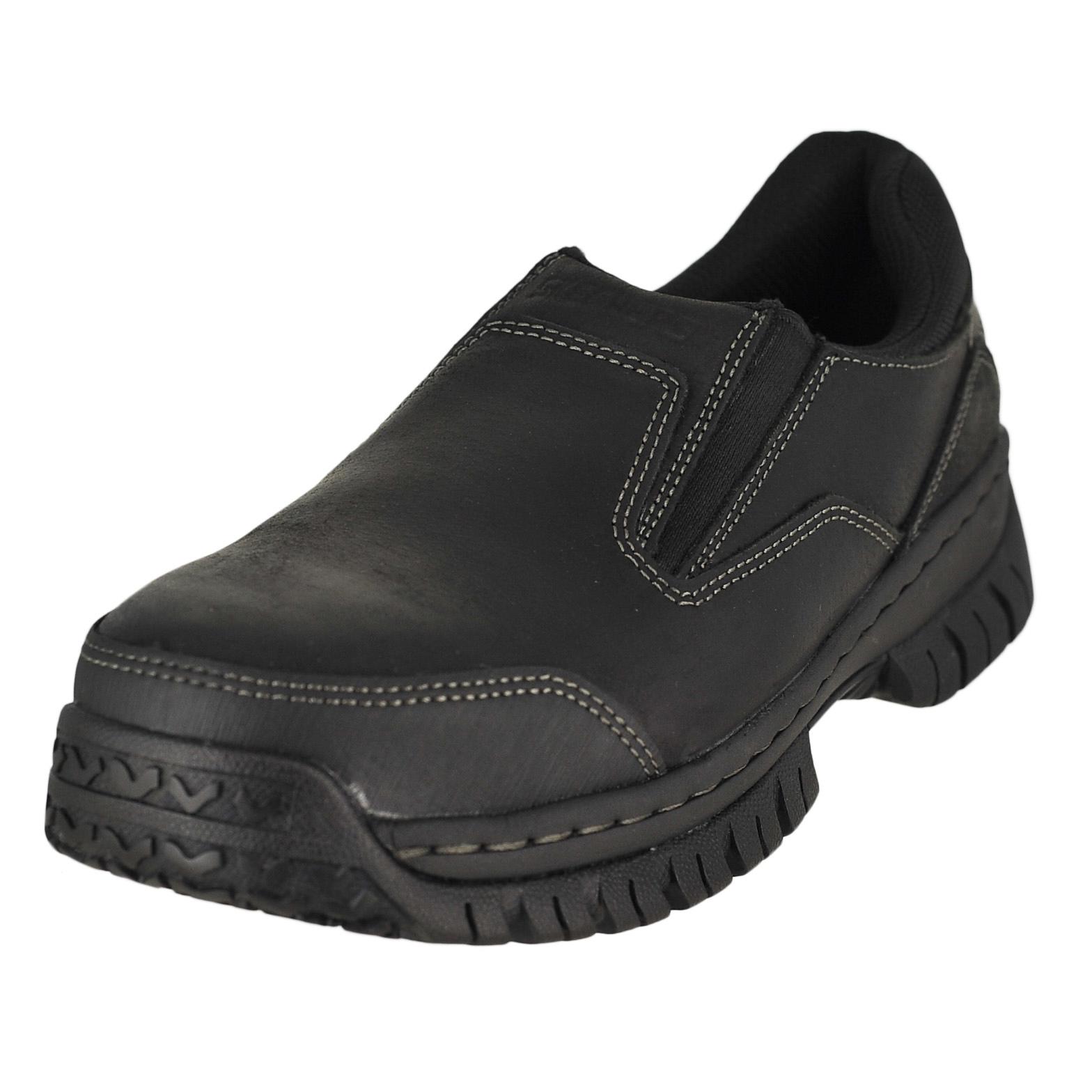 Steel Toe Sketcher Tennis Shoes