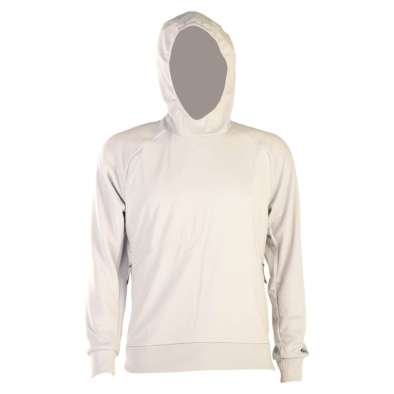42e3aa0afea21 Details about Adidas Terrex Climb The City Wool Hoo Clear Onix Mens Hoodie  Size LG