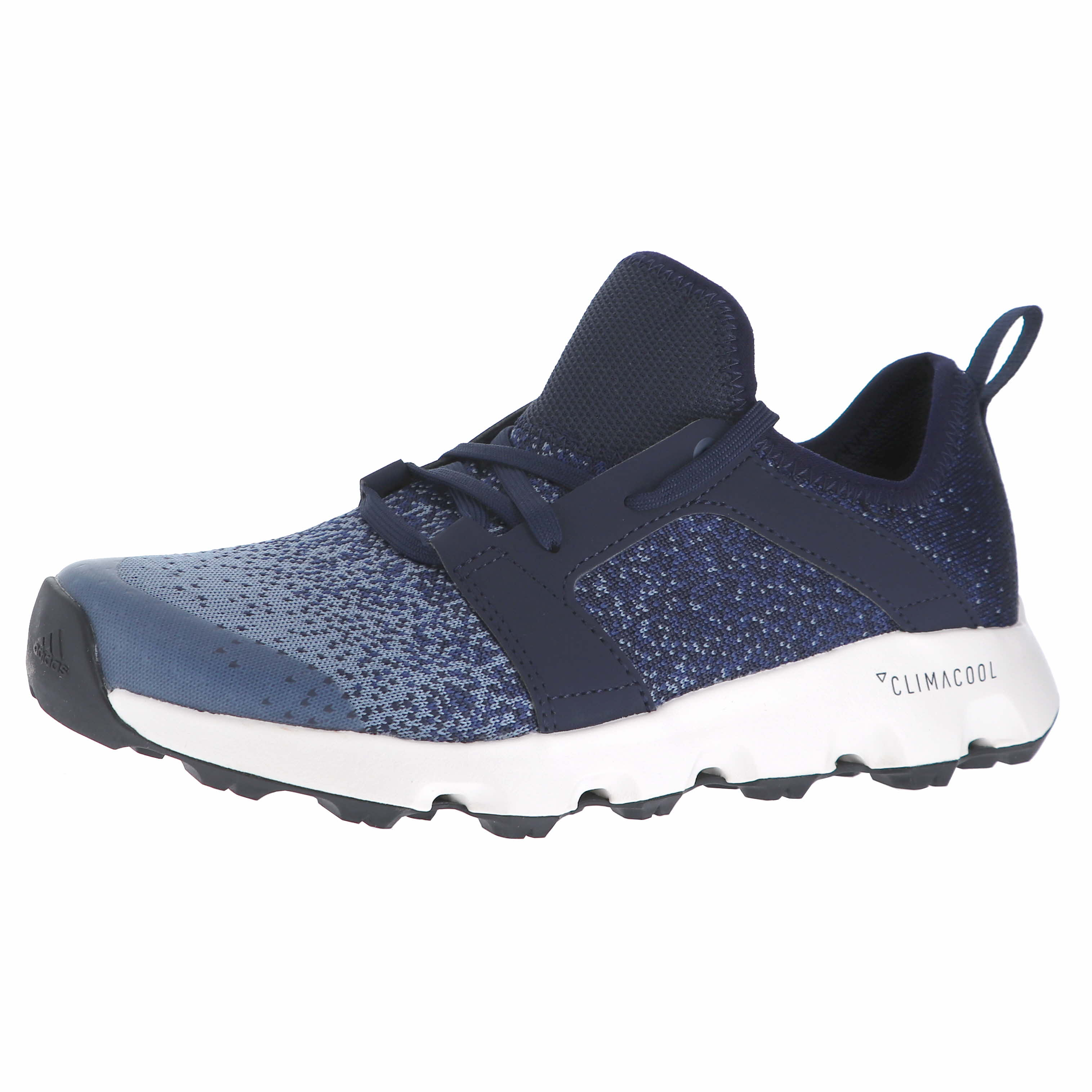 separation shoes 053a0 67312 Details about Adidas Terrex Cc Voyager Sleek Parley Tactile Blue/Raw  Grey/Chalk Wh Womens 7M