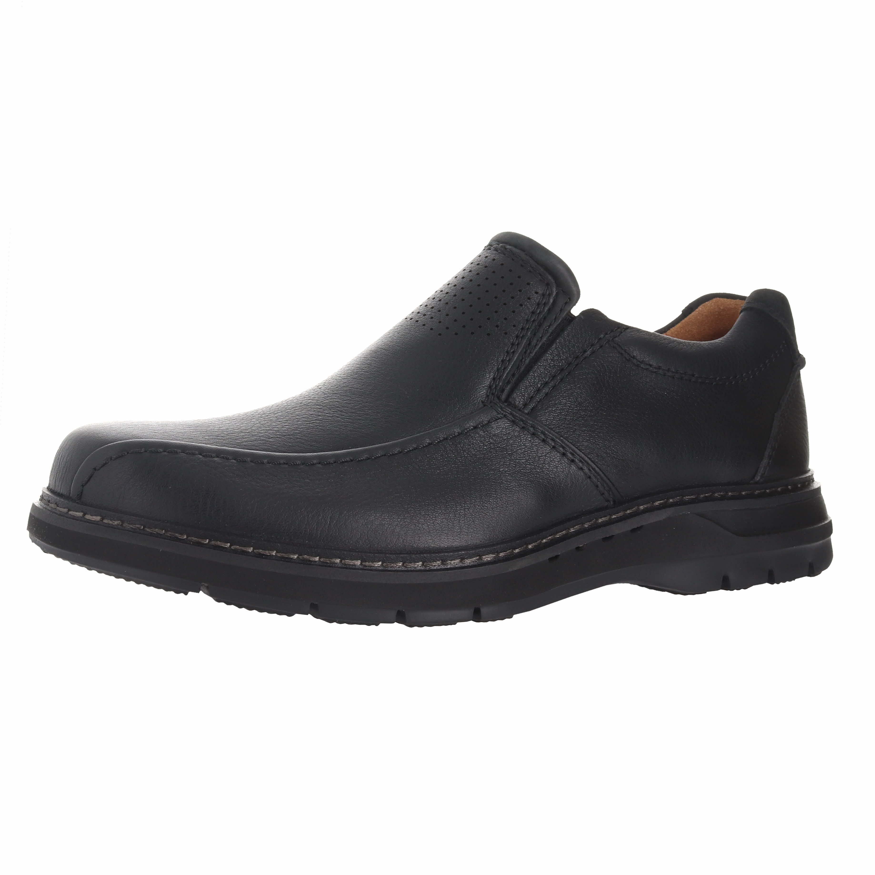 Clarks Unnature Easy Mocassins Homme