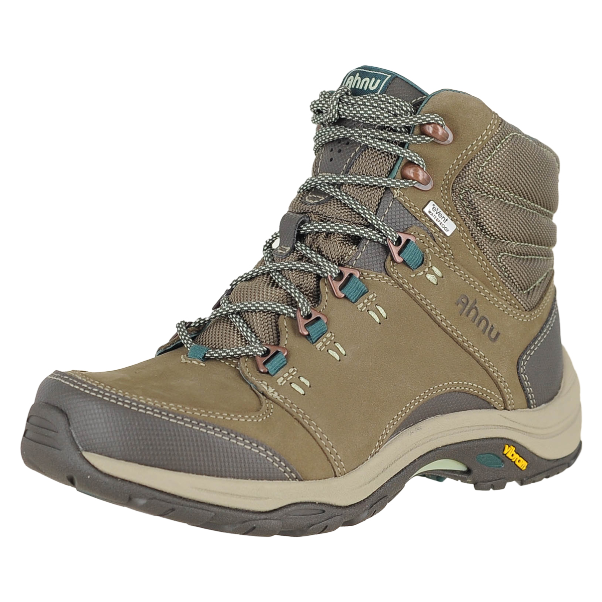 59537d34044 Details about Ahnu By Teva Montara Iii Boot Event Chocolate Chip Womens  Hiking Boots Size 11M