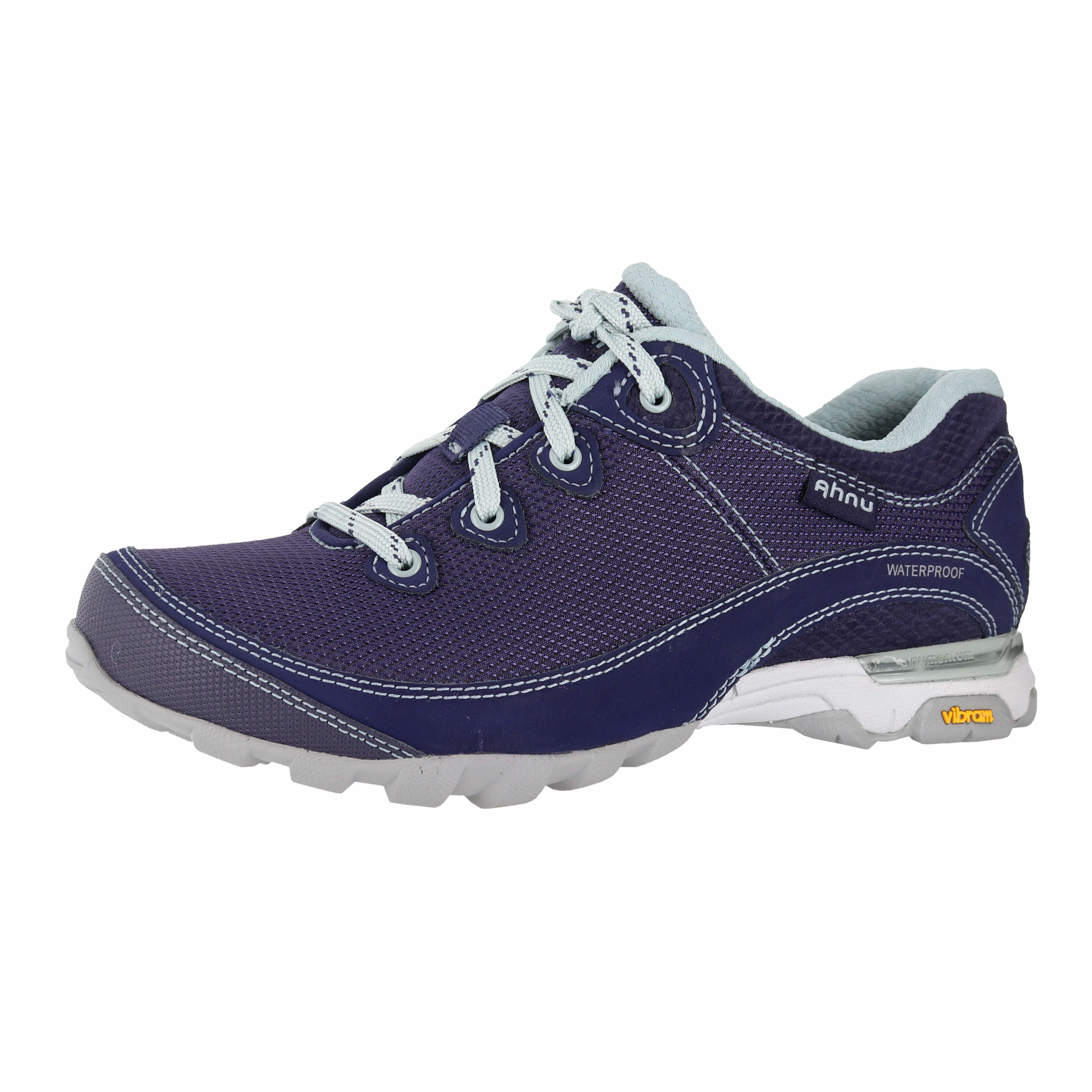 721941e3d Brand  Ahnu By Teva. Model  Sugarpine Ii Wp Ripstop. Style  Boots Hiking  Boots. Gender  Womens